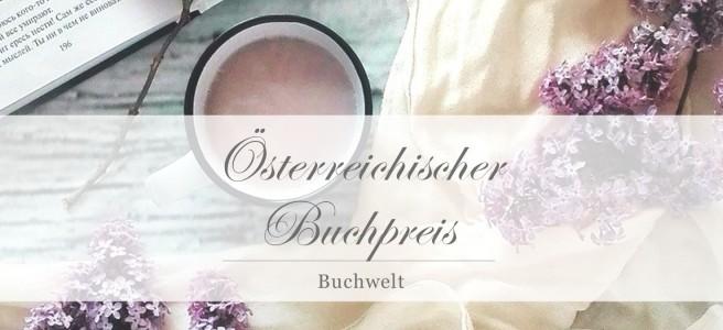 Österreichischer Buchpreis [Rezension]