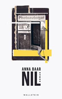Anna Baar: Nil [Cover]