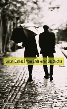 Julian Barnes: Vom Ende einer Geschichte (engl. The Sense of an Ending) [Cover]