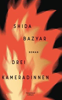 Shia Bazyar: Drei Kameradinnen [Cover]