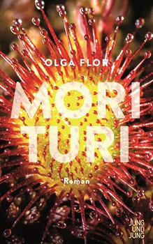 Olga Flor: Morituri [Cover]