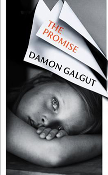 Damon Galgut: The Promise [Cover]