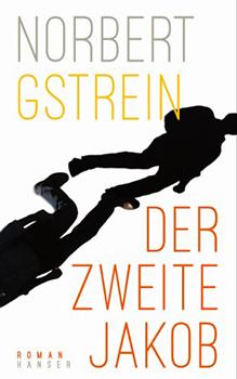 Norbert Gstrein: Der zweite Jakob [Cover]