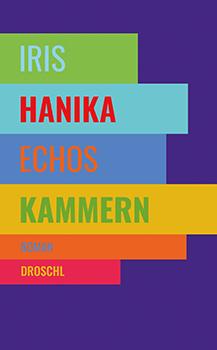 Iris Hanika: Echos Kammern [Cover]