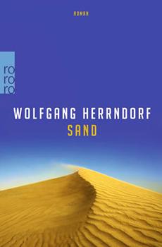 Wolfgang Herrndorf: Sand [Cover]
