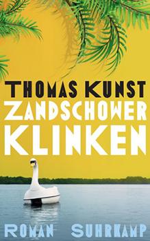Thomas Kunst: Zandschower Klinken [Cover]