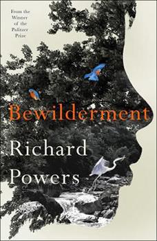 Richard Powers: Bewilderment [Cover]