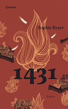 Sophie Reyer: 1431 [Cover]
