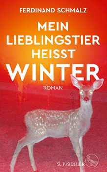Ferdinand Schmalz: Mein Lieblingstier heißt Winter [Cover]