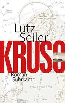 Lutz Seiler: Kruso [Cover]