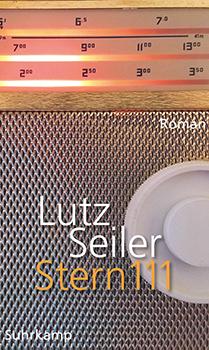 Lutz Seiler: Stern 111 [Cover]
