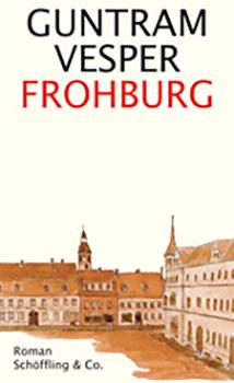 Guntram Vesper: Frohburg [Cover]