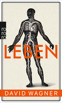 David Wagner: Leben [Cover]
